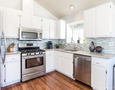 1701 W 147th Street UNIT 5, Gardena, CA 90247 - MLS#: SB19036288