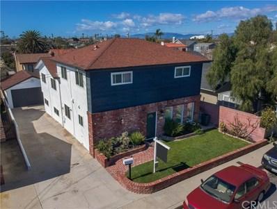 821 Concord Place, El Segundo, CA 90245 - MLS#: SB19036921
