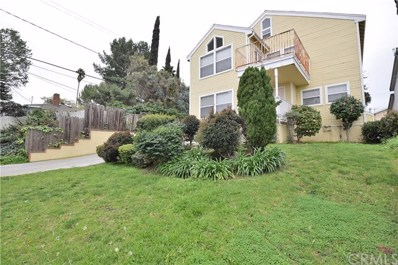 26417 Athena Avenue, Harbor City, CA 90710 - MLS#: SB19037046