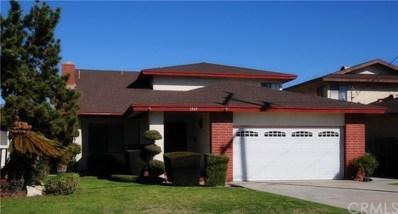 1865 247th Street, Lomita, CA 90717 - MLS#: SB19037616