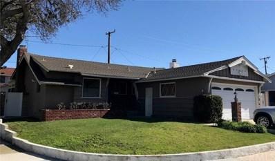 25202 Doria Avenue, Lomita, CA 90717 - MLS#: SB19037638