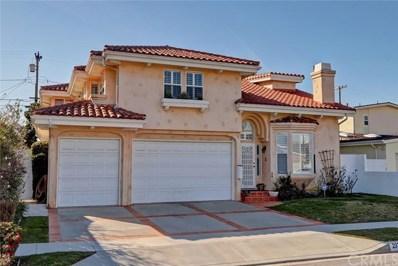 23715 Alliene Avenue, Torrance, CA 90501 - MLS#: SB19037945