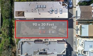 461 26th Street, Manhattan Beach, CA 90266 - MLS#: SB19039219