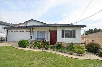 3122 Almeria Street, San Pedro, CA 90731 - MLS#: SB19039410