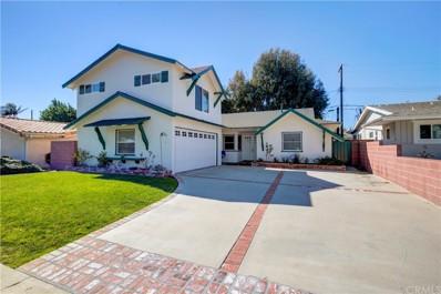 18315 Dorman Avenue, Torrance, CA 90504 - MLS#: SB19040184