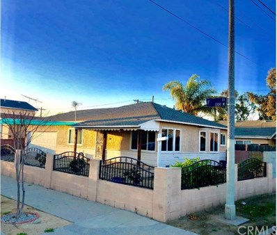 1315 W F Street, Wilmington, CA 90744 - MLS#: SB19040299