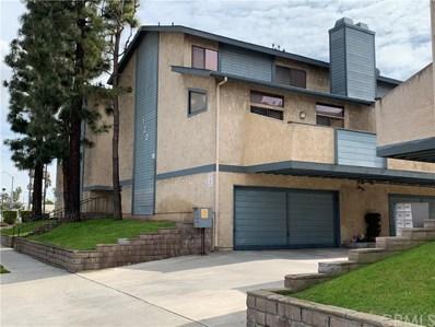 120 W 223rd Street UNIT 18, Carson, CA 90745 - MLS#: SB19040660