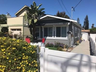 3024 S Kerckhoff Avenue, San Pedro, CA 90731 - MLS#: SB19041170
