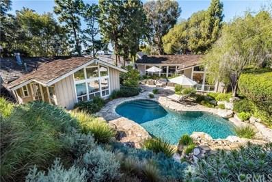 3000 Palos Verdes Drive W, Palos Verdes Estates, CA 90274 - MLS#: SB19042608