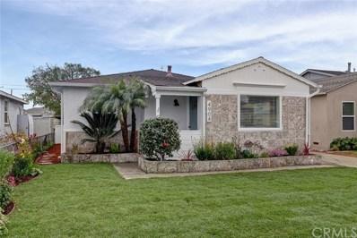 4904 W 133rd Street, Hawthorne, CA 90250 - #: SB19043929
