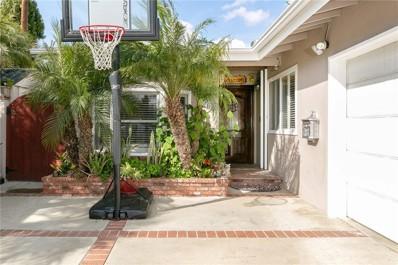 930 Eastman Place, San Pedro, CA 90731 - MLS#: SB19043932