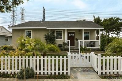 4778 W 191st Street, Torrance, CA 90503 - MLS#: SB19044312