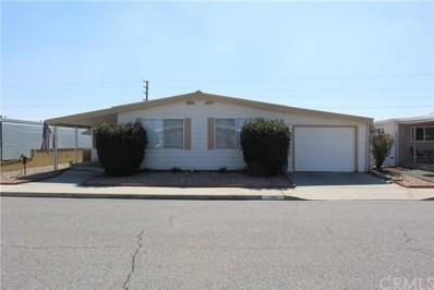 1431 Bella Vista Drive, Hemet, CA 92543 - MLS#: SB19044620
