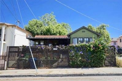 2209 Valley Street, Los Angeles, CA 90057 - MLS#: SB19044697