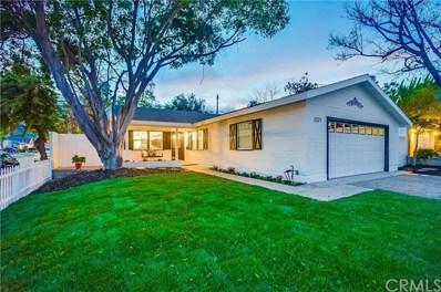 2221 N Taper Avenue, San Pedro, CA 90731 - MLS#: SB19045268