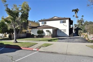 933 N Alameda Avenue, Azusa, CA 91702 - MLS#: SB19045440
