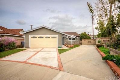 21930 Millpoint Avenue, Carson, CA 90745 - MLS#: SB19045799