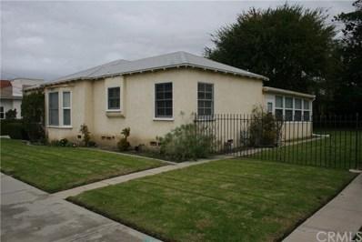25438 Narbonne Avenue, Lomita, CA 90717 - MLS#: SB19046655