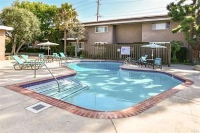 1745 Maple Avenue UNIT 66, Torrance, CA 90503 - MLS#: SB19047502