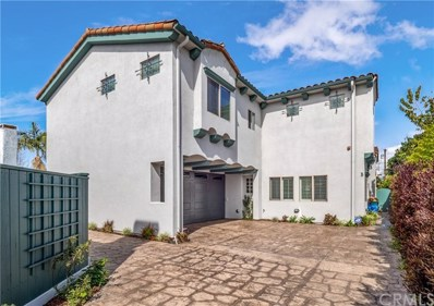 2607 Ripley Avenue UNIT B, Redondo Beach, CA 90278 - MLS#: SB19047828