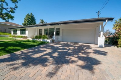 17 Santa Bella Road, Rolling Hills Estates, CA 90274 - MLS#: SB19048041