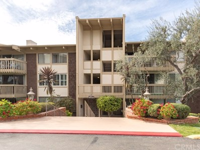 6542 Ocean Crest Drive UNIT B313, Rancho Palos Verdes, CA 90275 - MLS#: SB19048503