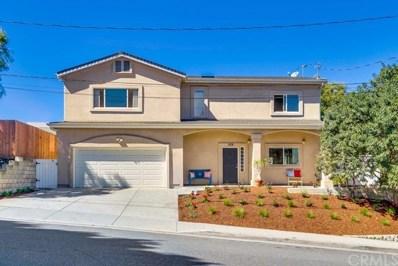 529 S Bandini Street, San Pedro, CA 90731 - MLS#: SB19048607