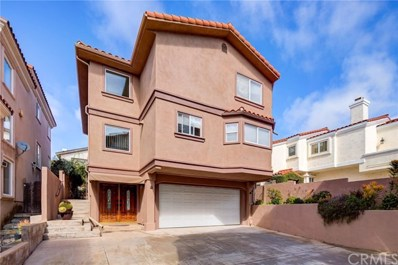 2209 Marshallfield Lane UNIT B, Redondo Beach, CA 90278 - MLS#: SB19048816