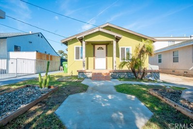1659 W 215th Street, Torrance, CA 90501 - MLS#: SB19048847