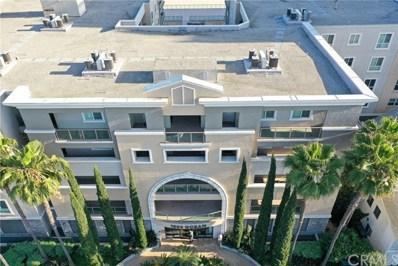 1000 E Ocean Boulevard UNIT 301, Long Beach, CA 90802 - MLS#: SB19049030