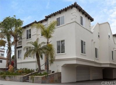 160 Ardmore Avenue, Hermosa Beach, CA 90254 - MLS#: SB19049089