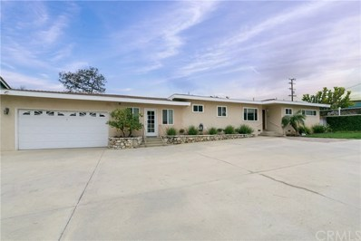 23927 Pennsylvania Avenue, Torrance, CA 90501 - MLS#: SB19049383