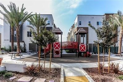 14416 Plum Lane UNIT 4, Gardena, CA 90247 - MLS#: SB19049934