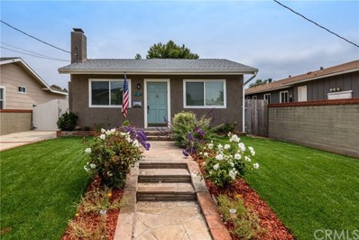 827 W 26th Street, San Pedro, CA 90731 - MLS#: SB19050470