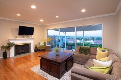 28730 Gunter Road, Rancho Palos Verdes, CA 90275 - MLS#: SB19051055