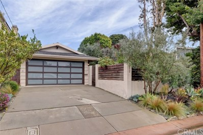 1212 Elm Avenue, Manhattan Beach, CA 90266 - MLS#: SB19051090
