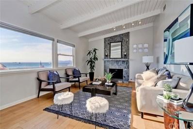 3605 Crest Drive, Manhattan Beach, CA 90266 - MLS#: SB19051218