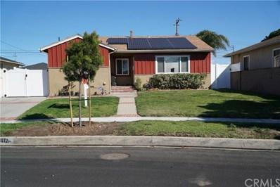21412 Meyler Street, Torrance, CA 90502 - MLS#: SB19053149