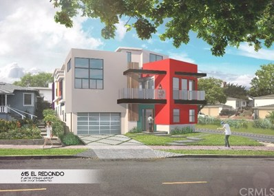 109 N Helberta, Redondo Beach, CA 90277 - MLS#: SB19053707