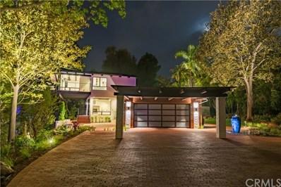28500 Palos Verdes Drive E, Rancho Palos Verdes, CA 90275 - MLS#: SB19053765