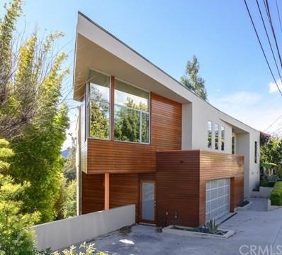 921 Kenter Way, Los Angeles, CA 90049 - MLS#: SB19053975
