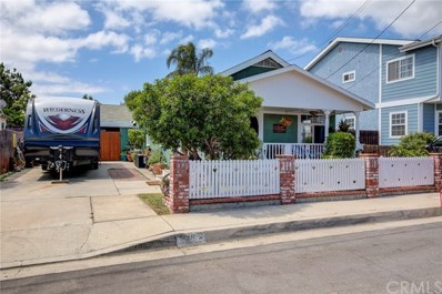 1818 259th Street, Lomita, CA 90717 - MLS#: SB19054233