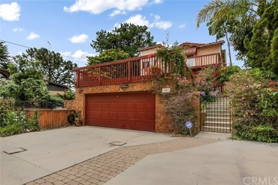 15 La Vista Verde Drive, Rancho Palos Verdes, CA 90275 - MLS#: SB19054743
