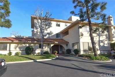 18900 Delaware Street UNIT 107, Huntington Beach, CA 92648 - MLS#: SB19054848