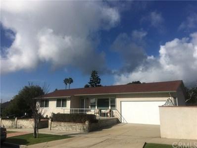 2603 S Meyler Street, San Pedro, CA 90731 - MLS#: SB19054880