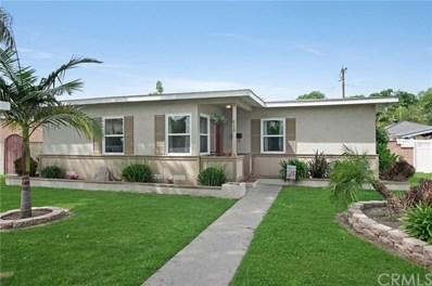 413 N Wanda Drive, Fullerton, CA 92833 - MLS#: SB19054997