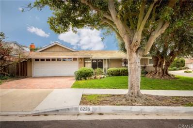 6236 Scotmist Drive, Rancho Palos Verdes, CA 90275 - MLS#: SB19055112