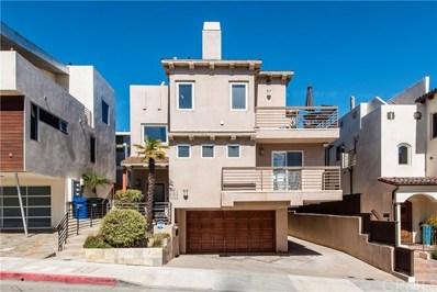 425 11th Street, Hermosa Beach, CA 90254 - MLS#: SB19055521