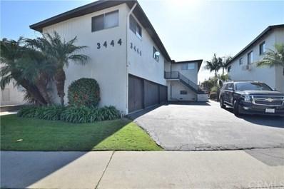 3444 Redondo Beach Boulevard, Torrance, CA 90504 - MLS#: SB19055588