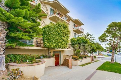 3833 E 2nd Street UNIT 203, Long Beach, CA 90803 - MLS#: SB19055792